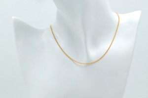 Dainty Chain Premade Necklace