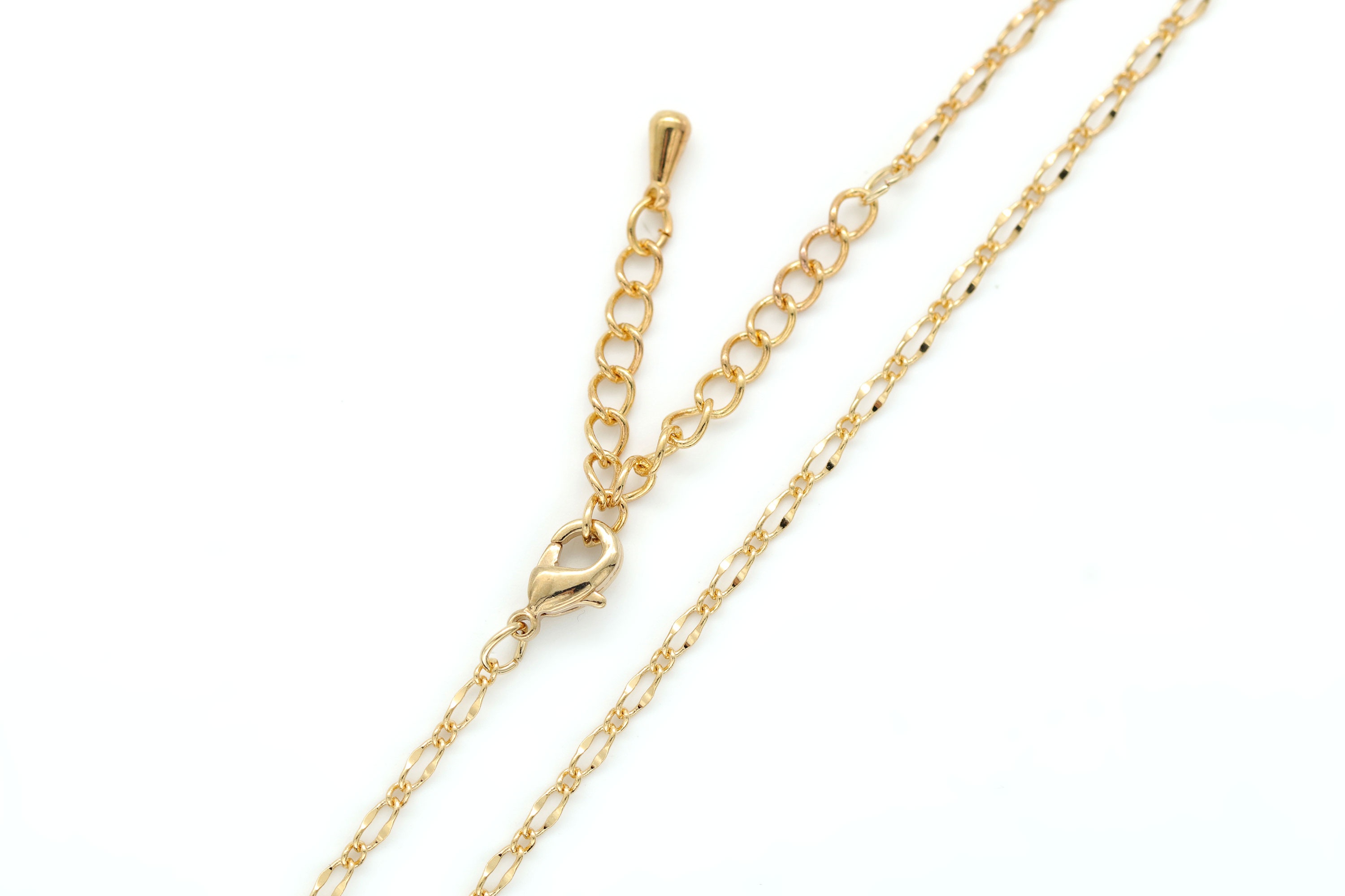 Necklace Making Chain, N0706-G1